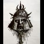 Serie: Inks