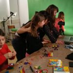 Animation Workshop for Kids